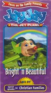 Jay Jay the Jet Plane: Bright N' Beautiful