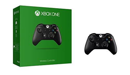 mando inalámbrico de Xbox One