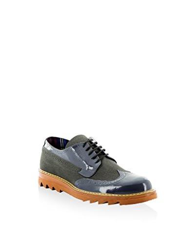 Tony Black Zapatos derby