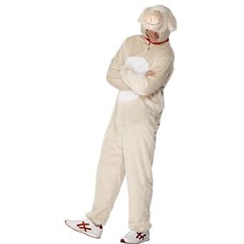 Lamb Mens Costume From Express Fancy Dress