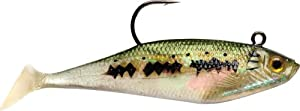 Storm WildEye Swim Shad 03 Fishing Lures by Storm