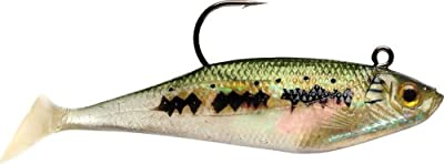 Storm Wildeye Swim Shad 03 Fishing Lures from Storm