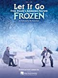 Let It Go from Frozen - The Piano Guys Piano/Cello