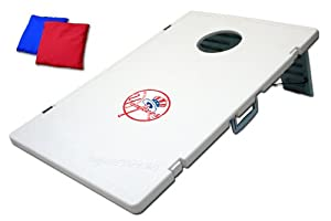 MLB New York Yankees 2.0 Tailgate Toss Game by Wild Sales