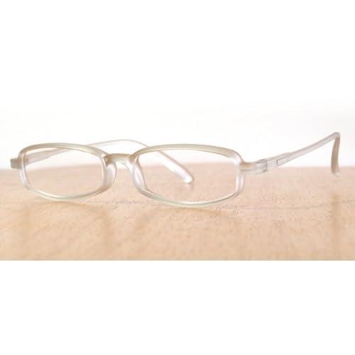 純日本製 やわらかシニアグラス(老眼鏡)SABAE・Fシリーズ【クラウディ・グレー】鯖江製メガネ・JAPAN 度数:+2.00