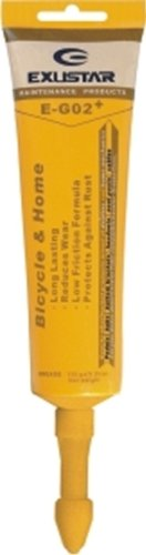 Exustar Lithium Grease with Nozzle