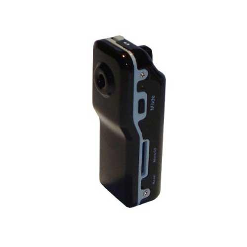 Mini DV MV80 Pocket Video Camera Black