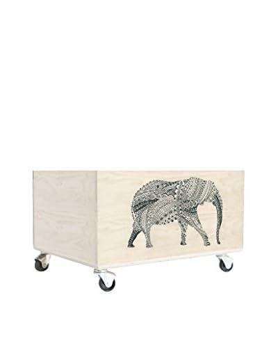 Surdic opslag kar Elephant