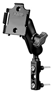 RAM Mounting Systems RAM-B-174-AP5U Brake/Clutch Reservoir Mount for Apple iPod Nano (3rd Generation)