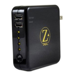 Zagg, ZAGGsparq 2.0 (Digital Media Players / iPod Batteries & Remotes)