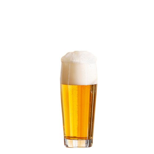 Willi-Becher Bierglas 0,20 ltr.