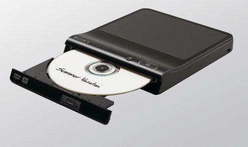 Sony DVDirect VRDP1 - Disk drive - DVD±R - USB - external [PC]