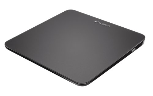 Logitech T650 cordless rechargeableTouchpad USB
