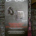 Motorola Car Mount for DROID 2 [Verizon Retail Packaging]