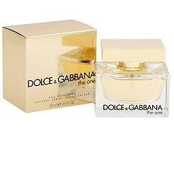 Dolce & Gabbana The One Eau De Parfum Spray 50ml