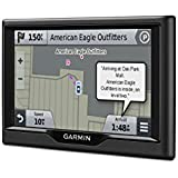 Garmin nuvi 58LM 5-Inch Portable Vehicle GPS with Lifetime Maps (US & Canada)