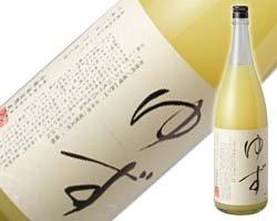 鳳凰美田 ゆず酒 1800ml 栃木県 小林酒造