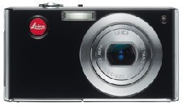 Leica C-LUX 3 is one of the Best Compact Point and Shoot Digital Cameras Overall Under $500