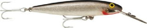 Today Rapala CountDown (Silver)  Review