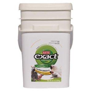 Image of Exact Handfeeding Baby Bird Food, 22 lb (B00780TL64)