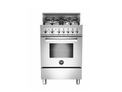 24 Stainless Steel Gas Range