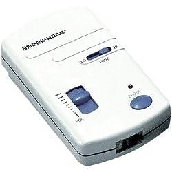 Clarity Ha40 In-Line Amplifier (Telephones/Caller Ids/Ans / 5.8 Ghz Cordless Telephones)