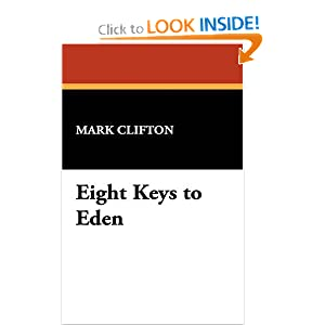 Eight Keys to Eden by