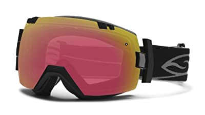Smith Optics I/OX Elite Turbo Fan Goggles