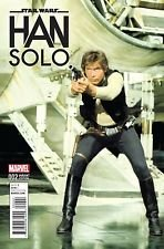 Star Wars Han Solo #2 1:15 Variant (Marvel Star Wars 2 Han Solo compare prices)