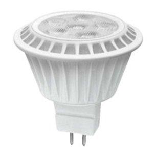 Tcp Led712Vmr1641Knfl - 7 Watt - Mr16 - 25,000 Hour - 12 Volt - 4100 Kelvin - Narrow Flood - Dimmable - Led Light Bulb