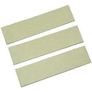 10 x DOUBLE SIDED STICKY PADS FOR HOUSEHOLD CAR VAN TRUCK NUMBER PLATES