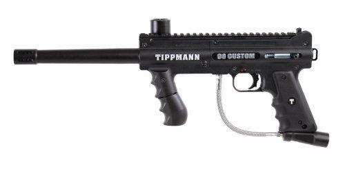 Tippmann 98 Custom Ultra basic Platinum Series .68 Caliber Paintball Marker