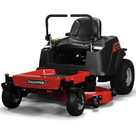 Snapper Zt21546 200Z Series 21.5 Hp Zero Turn Lawn Mower