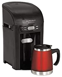 Hamilton Beach Brands 48274 6-Cup BrewStation Coffeemaker made by Hamilton Beach Brands
