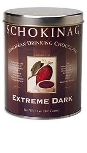 Schokinag Chocolate Drink Mixes