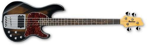 Ibanez Atk200Tpdbt Electric Bass, Deep Brown Burst