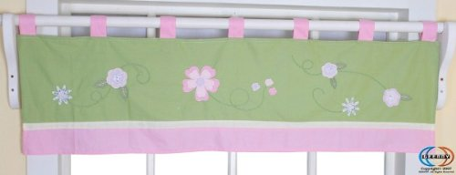 Baby Shower Garden Theme front-875711