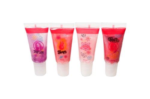 Disney High School Musical Lip Gloss Set