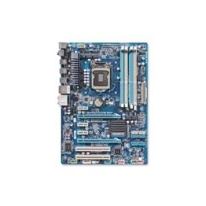 Gigabyte GA-P67A-UD3-B3 Socket 1155/Intel P67/CrossFireX/SATA 6Gbps/USB 3.0/ATX Motherboard