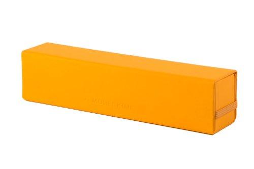 ecrin-trousse-jaune-orange-rigide-a-elastique-moleskine-non-paper
