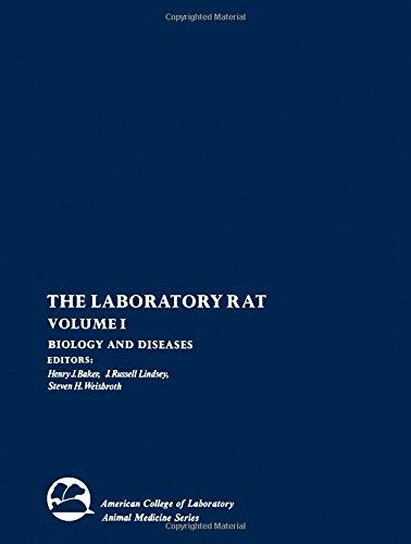 The Laboratory Rat, Volume I: Biology And Disease