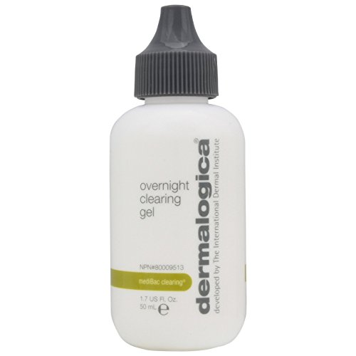 Dermalogica Medibac Overnight Clearing Gel 50ml