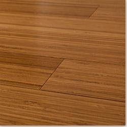 Yanchi Bamboo Flooring - Vertical Collection Carbonized