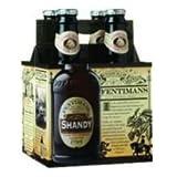 Fentimans Shandy, 9.3 Ounce - 4 per pack -- 6 packs per case.