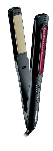 Panasonic EH-HW32K895 Women's Multi-Function Hair Straightener