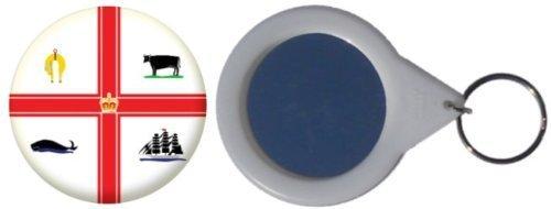 miroir-keyring-australie-melbourne-drapeau-58mm