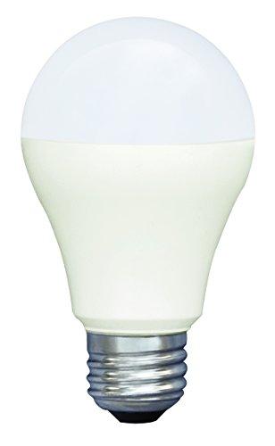 Luxrite LR21096 (15-Pack) 9.5-Watt LED A19 Light