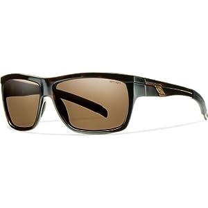 Smith Optics Mastermind Sun Glasses-Men's brown