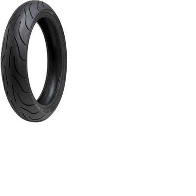 Michelin Pilot Power 2CT Front Tire - 120/70-17/-- 