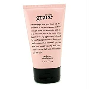 amazing grace | perfumed hand cream | philosophy 4 oz.